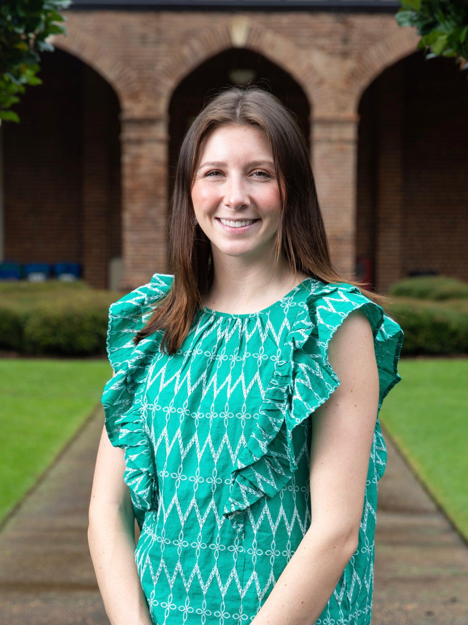 Emily Trawick